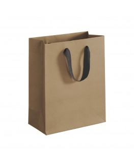 Custom printed gift paper bags wholesale